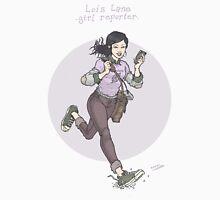 Lois Lane, Girl Reporter T-Shirt