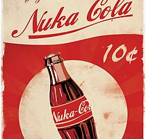 Nuka Cola by thatbimmerboy