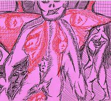 amalgamated masseration by wormink