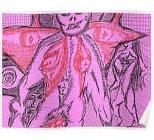 amalgamated masseration Poster