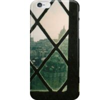 The View From Here iPhone Case/Skin