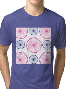 Bravo Refreshing Tough Ambitious Tri-blend T-Shirt