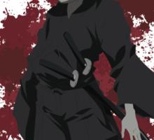 Kuma - Afro Samurai Sticker
