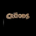 The Croods ipad_Cover by ANDIBLAIR