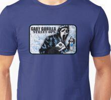 Gary Gorilla Street Ops Unisex T-Shirt