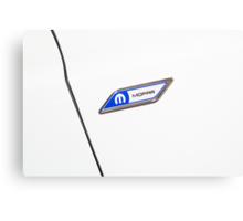 Chrysler 300C detail [ Print & iPad / iPod / iPhone Case ] Canvas Print