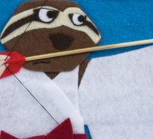 Gracie the Sloth - Shrine Maiden Sticker