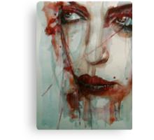 Goodbye To Love Canvas Print