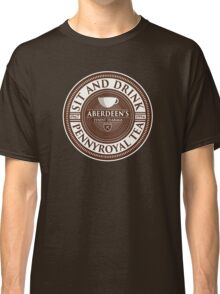 Pennyroyal Tea Classic T-Shirt