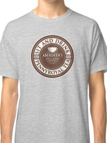 Pennyroyal Tea Classic T-Shirt