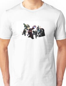 The KorrAvengers Unisex T-Shirt
