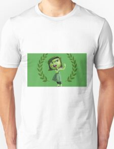 INSIDE OUT - DISGUST 03 T-Shirt