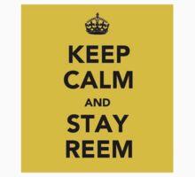 REEM by KMayhew94