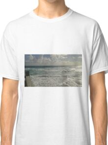 The Waves Classic T-Shirt
