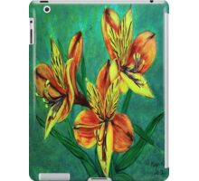 Tiger Lily Ipad case  iPad Case/Skin