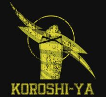Koroshi-Ya - Best In The Fandom (Bro-Nexus Edition) by KoroshiYaMusic