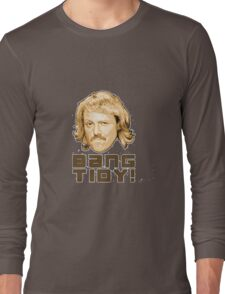 Keith Lemon- Bang Tidy Long Sleeve T-Shirt