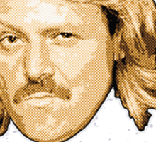 Keith Lemon- Bang Tidy Sticker
