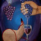 New Wine by Pamorama