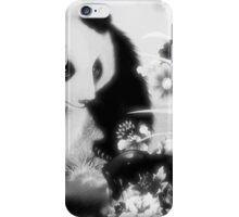 Panda 2 iPhone Case/Skin