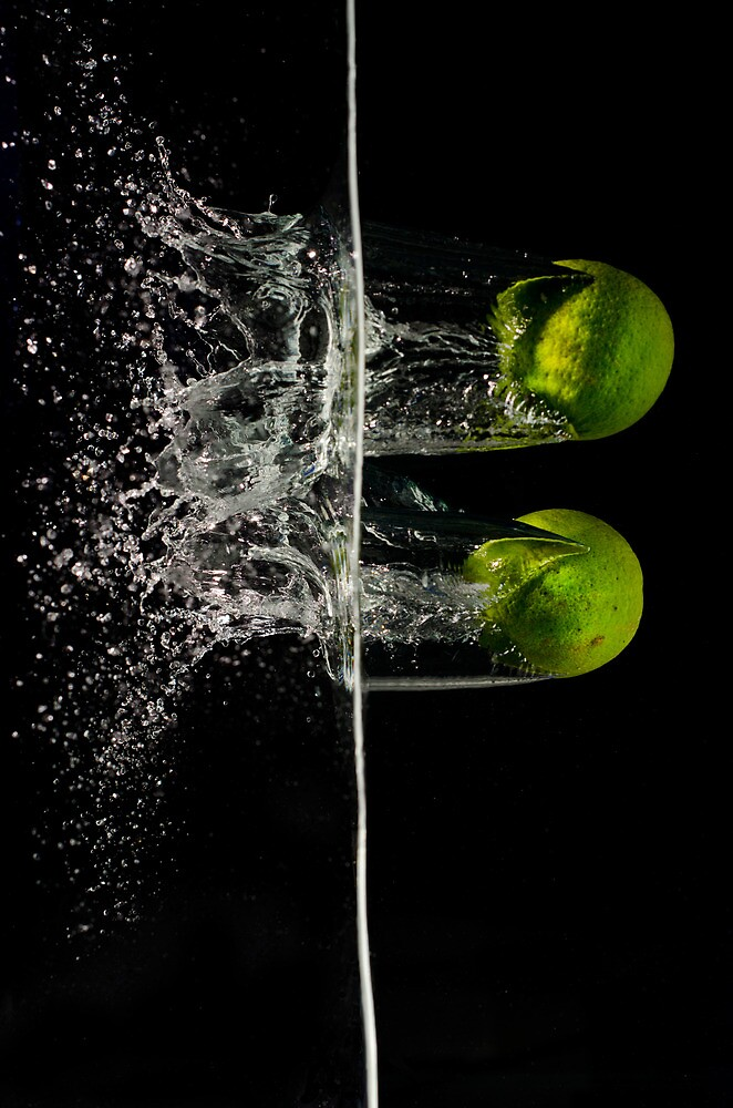 Limeshot by Maximilian Ammann