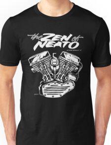 ZON pan cursive Unisex T-Shirt