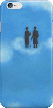 Magritte 95 by Beth Lerman