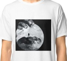 Bad Omen in the Orb Classic T-Shirt