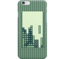 TetrisSchmetris iPhone Case/Skin