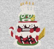 Bundt - SMRPG Cake Kids Clothes