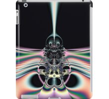 Funky Bird iPad Case/Skin