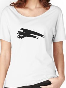 The Normandy Women's Relaxed Fit T-Shirt