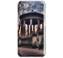 St Bernard's HDR iPhone Case/Skin