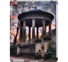 St Bernard's HDR iPad Case/Skin