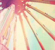 Ferris Wheel by nitatyndall