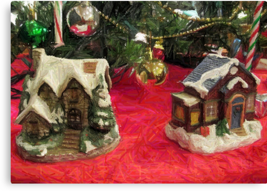 No Place Like Home for the Holidays by Monnie Ryan