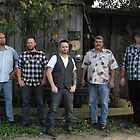 Bobby Ray Bittle Band by SweetPImages