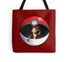 Gotta Catch Them All! Tote Bag