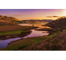 Craigbourne Dam Photographic Print