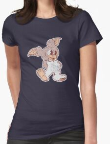 Steamboat Gizzy Womens Fitted T-Shirt