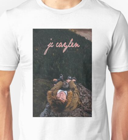 Jc Caylen Looking Up Unisex T-Shirt