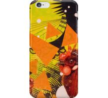 Zen of the Roosters iPhone Case/Skin
