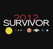 2012 SURVIVOR by SallySparrowFTW