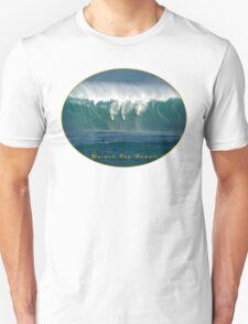 Big Wave Contest Hawaii T-Shirt