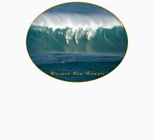 Big Wave Contest Hawaii Unisex T-Shirt