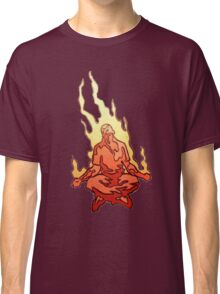 Acid Meditation Classic T-Shirt