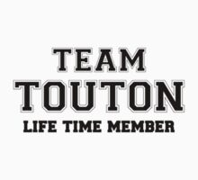 Team TOUTON, life time member by stacigg