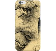 Treeish Man iPhone Case/Skin