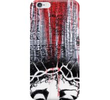 The Passion of the Christ-The Deadly Cost of Forgiveness iPhone Case/Skin