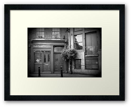 13 Park Street - London by Ed Sweetman